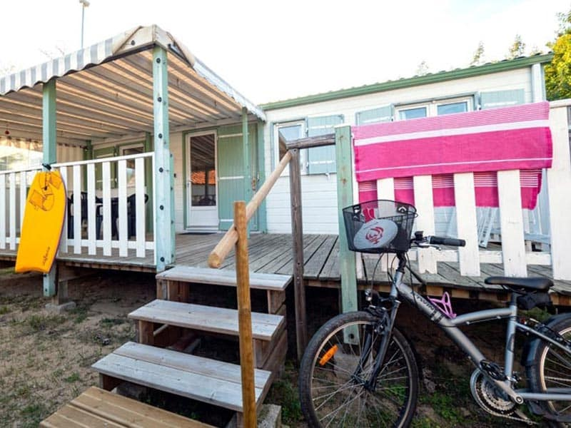 terrasse mobil-home